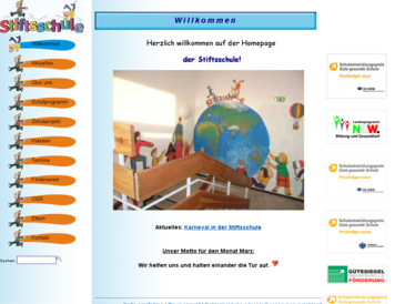 Stiftsschule Bielefeld