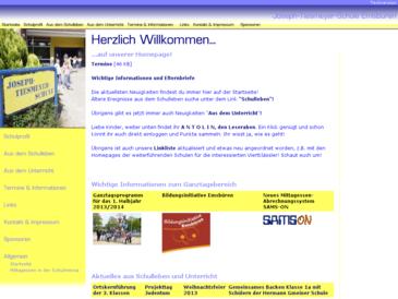 Joseph-Tiesmeyer-Schule