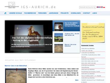 IGS Aurich-West