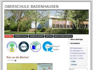 Haupt- und Realschule Badenhausen