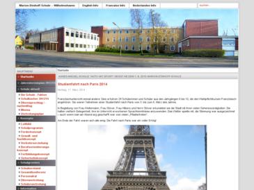 Agnes-Miegel-Schule