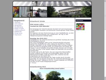 Scharnhorstschule, Haupt- und Realschule, Wunstorf