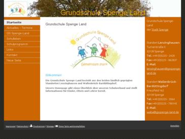 Grundschule Lenzinghausen