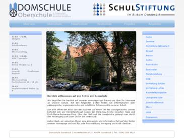 Domschule Osnabrück