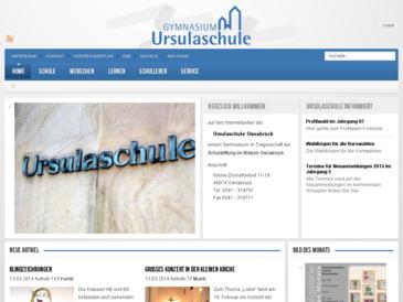 Ursulaschule Osnabrück