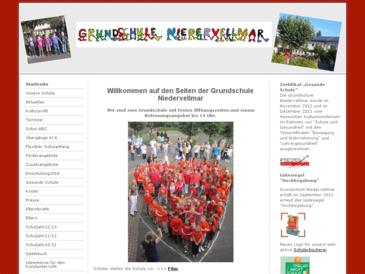 Grundschule Niedervellmar