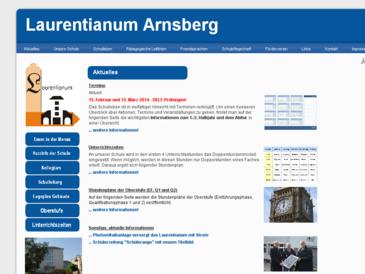 Laurentianum Arnsberg