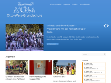 Otto-Wels-Grundschule Berlin