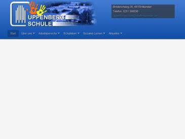 Uppenbergschule