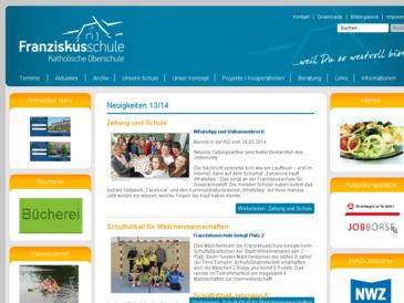 Franziskusschule Wilhelmshaven