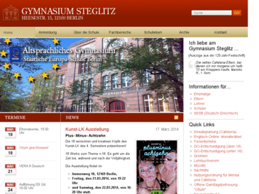 Gymnasium Steglitz
