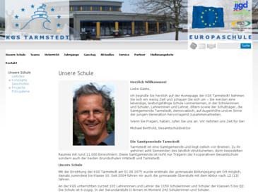 KGS Tarmstedt - Homepage