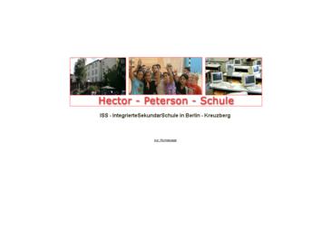 Hector-Peterson-Schule (Gesamtschule in Berlin - Kreuzberg)