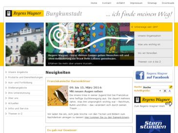 Regens-Wagner-Schule Burgkunstadt
