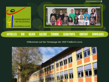 HS Feldkirch-Levis