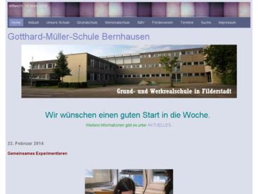 Gotthard-Müller-Schule