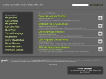 Gustav-Heinemann-Schule Schwelm