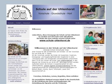Schule Winterhuder Weg