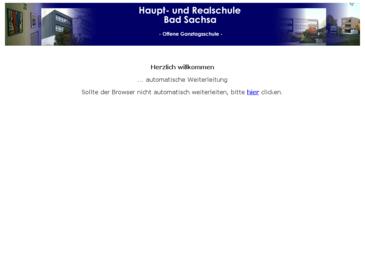 Hauptschule Bad Sachsa