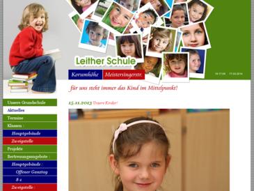 Leitherschule Essen
