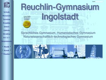Reuchlin-Gymnasium