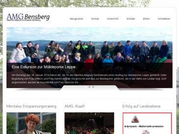 Albertus-Magnus-Gymnasium Bensberg