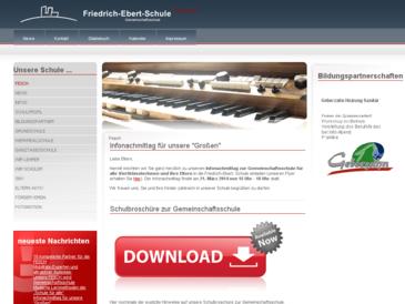 Friedrich-Ebert-Schule Eppelheim