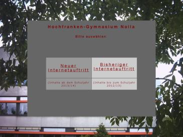 Gymnasium Naila