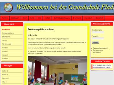 Volkschule Fladungen -Grundschule-