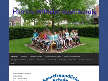 Hinrich-Wilhelm-Kopf-Schule