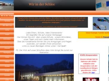 Ganztagshauptschule Hückelhoven II