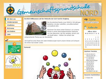 Gemeinschaftsgrundschule Nord Siegburg