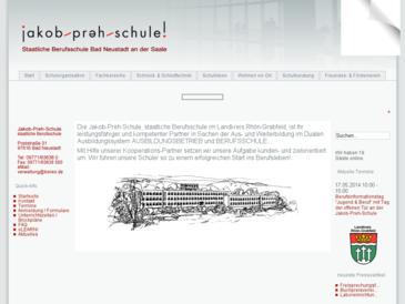 Jakob-Preh-Schule