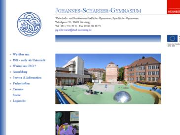 Johannes-Scharrer-Gymnasium