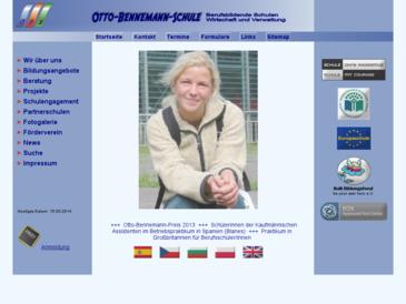 Otto-Bennemann-Schule Braunschweig