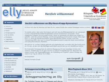 Elly-Heuss-Knapp-Gymnasium Heilbronn