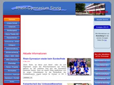 Rhein-Gymnasium Sinzig