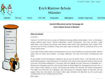 Erich Kästner-Schule