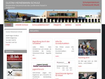 Gustav-Heinemann-Schule Hofgeismar