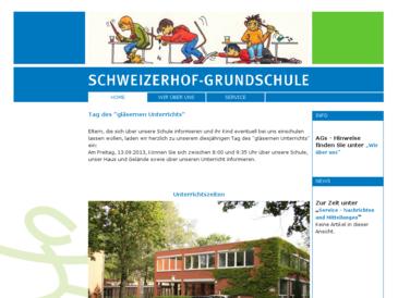 Schweizerhof-Grundschule