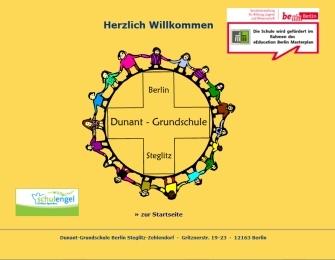 Dunant-Grundschule Berlin