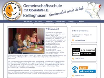 Gemeinschaftsschule Kellinghusen