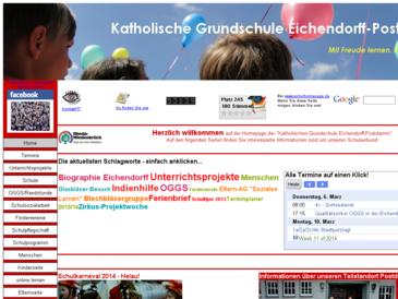 Katholische Grundschule Eichendorffschule