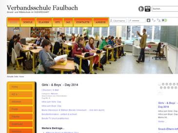 Verbandsschule Faulbach