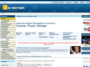Lise-Meitner-Schule