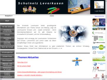 Hugo-Kükelhaus-Schule - Förderschule für den Förderschwerpunkt geistige Entwickl