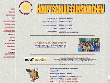 Volksschule Gunskirchen