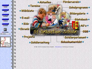 St.-Sebastian-Schule