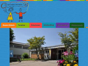 Grundschule Rietheim