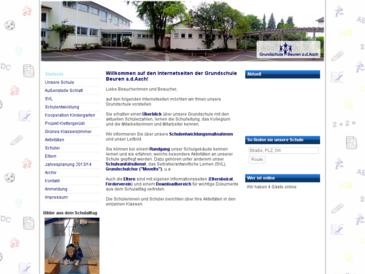 Grundschule Beuren a. d. Aach